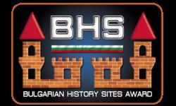 BHS Bulgarian Historical Sites